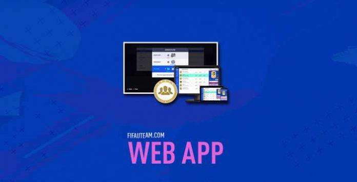 FUT Web App para FIFA 19 - Data, Acesso e Outros Detalhes