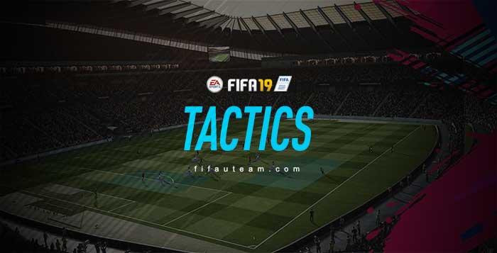 Guia de Táticas para FIFA 19 Ultimate Team