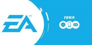 Contactar o Suporte da EA Sports para FIFA 19
