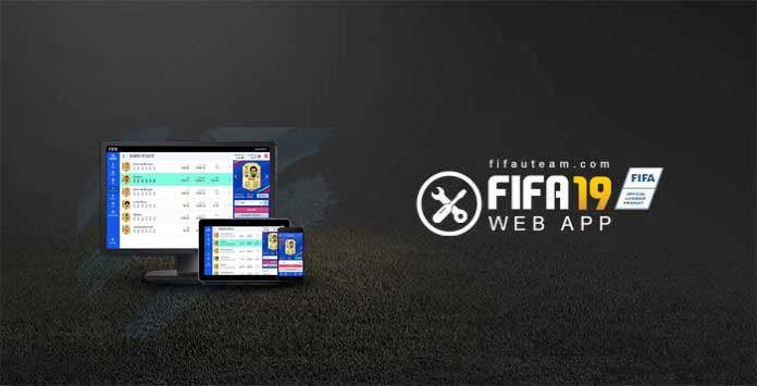 Guia de Resolução de Problemas Mais Comuns da FUT 19 Web App