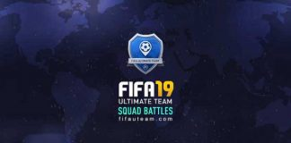 Guia do Squad Battles para FIFA 19 Ultimate Team