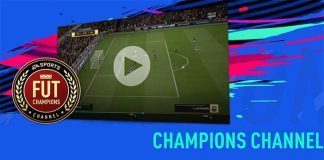 Guia do FUT Champions Channel para FIFA 19 Ultimate Team