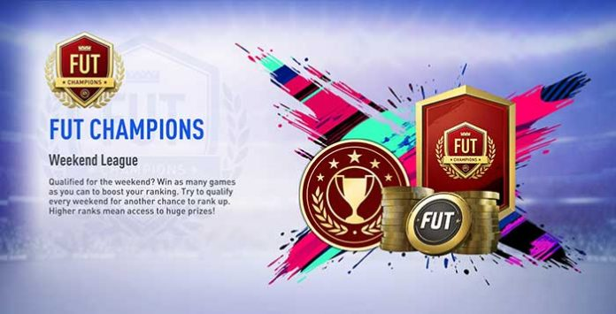 Weekend League de FIFA 19 - Perguntas Mais Comuns