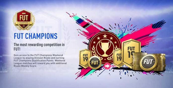Como se Qualificar para o Weekend League de FIFA 19?