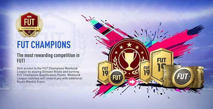 Como se Qualificar para o Weekend League de FIFA 19?