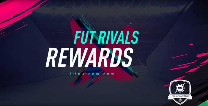 Premiação do Modo FUT Division Rivals para FIFA 19 Ultimate Team
