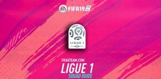 Guia da Ligue 1 para FIFA 19 Ultimate Team