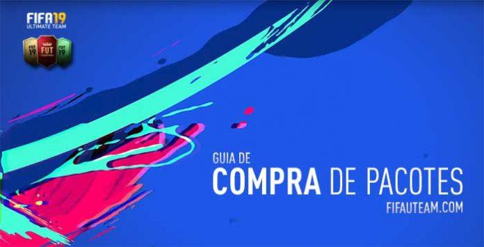 Guia de Compra de Pacotes para FIFA 19 Ultimate Team