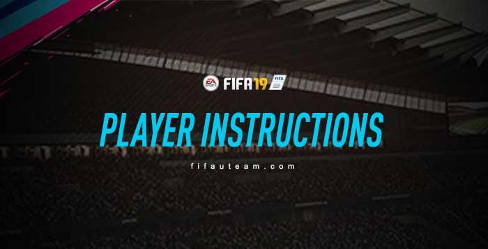 Guia das Instruções dos Jogadores para FIFA 19 Ultimate Team