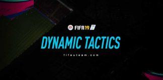 Guia das Táticas Dinâmicas para FIFA 19 - Crie o seu Próprio Plano de Jogo