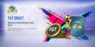 Guia Básico do FIFA 19 Draft para Ultimate Team