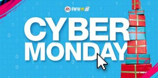 Cyber Monday para FIFA 19 Ultimate Team - Guia Completo