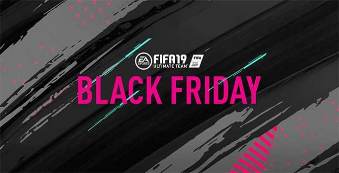 Black Friday para FIFA 19 Ultimate Team - Guia Completo