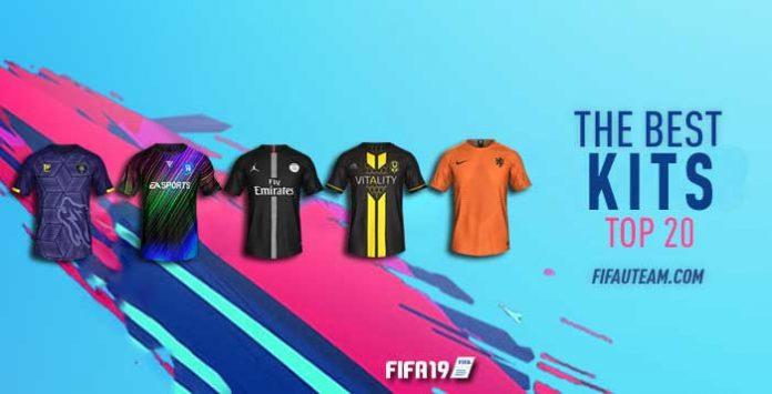 Os Melhores Equipamentos para usar em FIFA 19 Ultimate Team