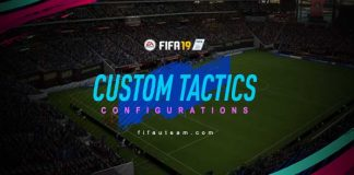 As Melhores Táticas Personalizadas para FIFA 19 Ultimate Team