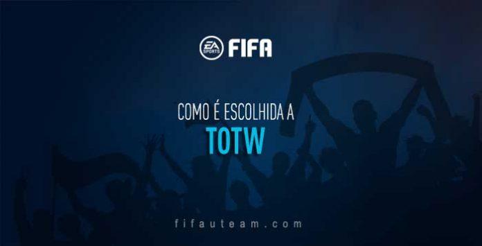Como São Escolhidas as Equipas da Semana de FIFA Ultimate Team?