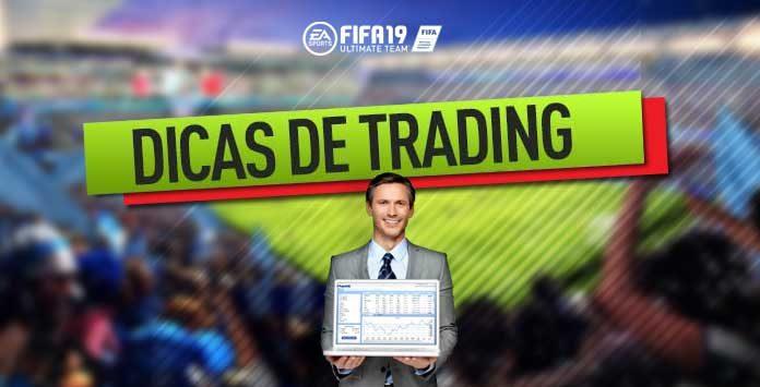Dicas de Trading para FIFA 19 - As 10 Regras para fazer Moedas