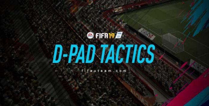 Guia de Táticas Rápidas para FIFA 19 Ultimate Team