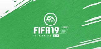 St Patricks Day para FIFA 19 Ultimate Team