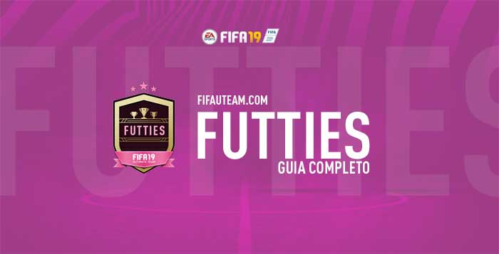 Guia dos FUTTIES para FIFA 19 Ultimate Team