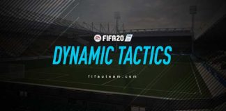 Guia das Táticas Dinâmicas para FIFA 20