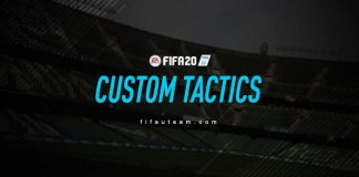 Guia de Táticas para FIFA 20 Ultimate Team