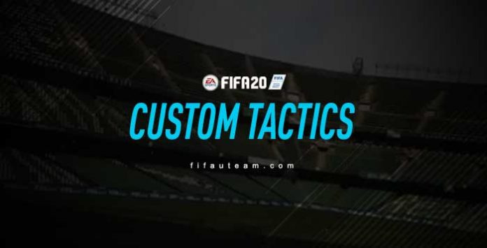 Guia de Táticas para FIFA 20 Ultimate Team