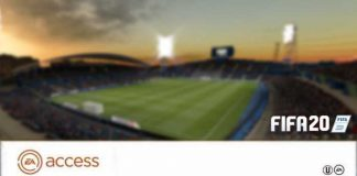 EA Access para FIFA 20