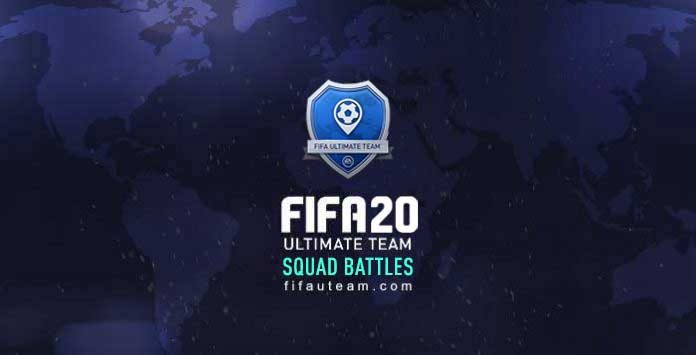 Calendário do Squad Battles para FIFA 20 Ultimate Team