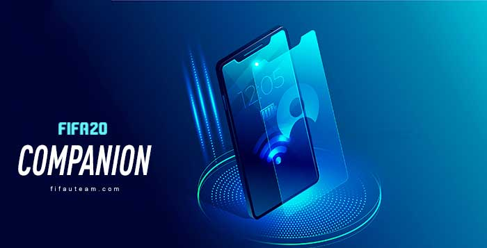 Guia da Companion App para FIFA 20 Ultimate Team