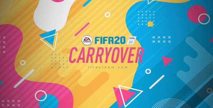 Guia de Migração para FIFA 20 Ultimate Team