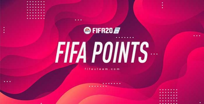 Como Comprar FIFA Points para FIFA 20 Ultimate Team