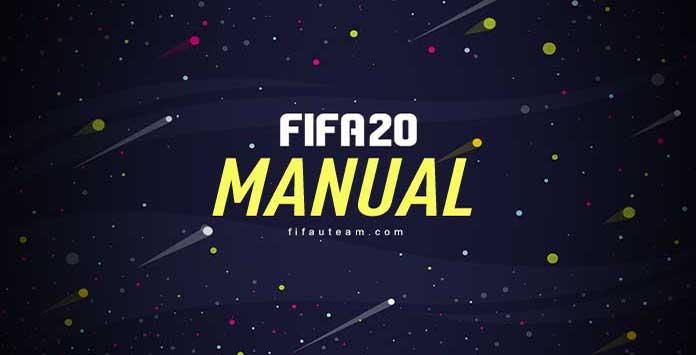 Manual de FIFA 20