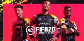 As Novidades de FIFA 20 Ultimate Team
