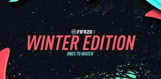 Ones to Watch de FIFA 20 - Segunda Edição