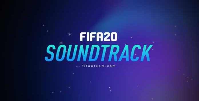 Trilha Sonora de FIFA 20 - Todas as Músicas de FIFA 20