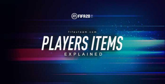 Cartas de Jogadores de FIFA 20
