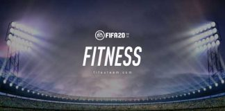 Guia de Fitness para FIFA 20 Ultimate Team