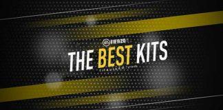 Os Melhores Equipamentos para usar em FIFA 20 Ultimate Team