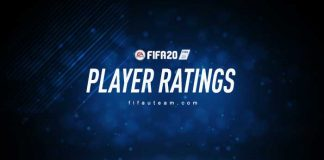 Guia do Rating do Jogador para FIFA 20 Ultimate Team