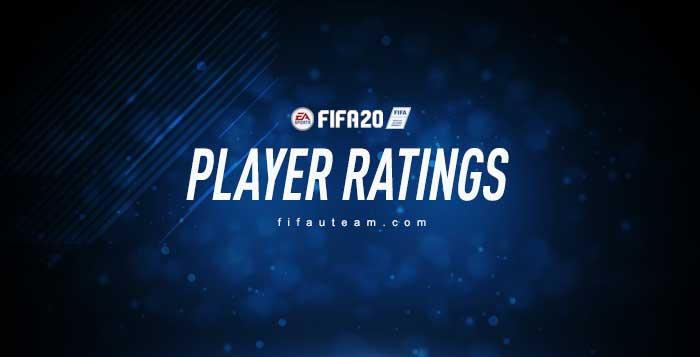 Guia do Rating do Jogador para FIFA 20 Ultimate Team