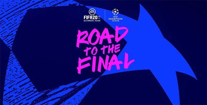 Jornada à Final do FIFA 20 Ultimate Team