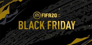 Black Friday para FUT 20