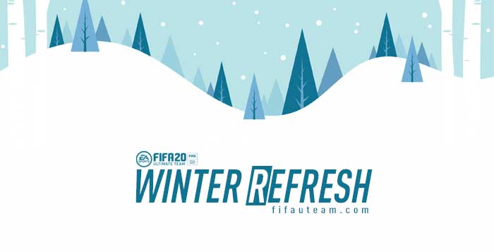 Winter Refresh