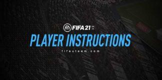 Instruções