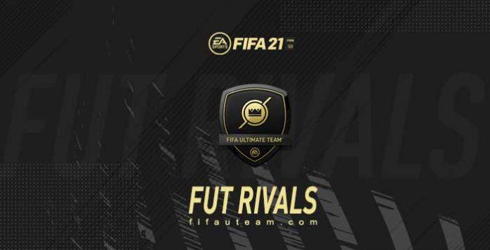 FUT Rivals de FIFA 21