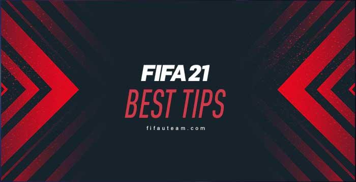 Melhores Dicas para FIFA 21