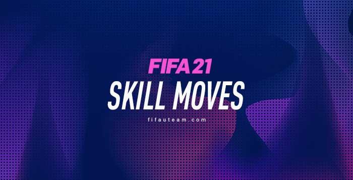 Fintas de FIFA 21