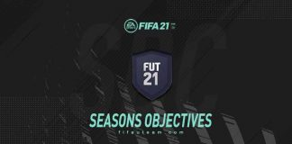 Perguntas e Respostas sobre os Objetivos da Temporada para FIFA 21