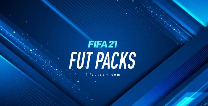 Pacotes de FIFA 21